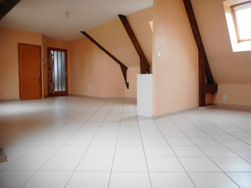 Rental apartment Beuvry 470€ CC - Picture 2