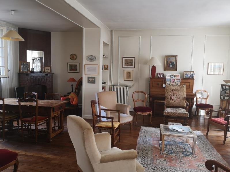 Sale house / villa Pontoise 525000€ - Picture 2