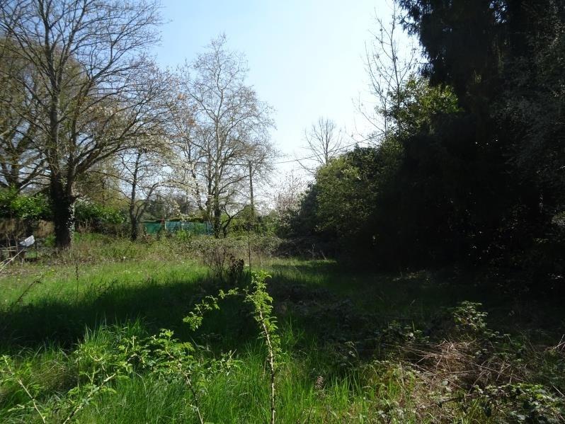 Venta  terreno Breval  proche 84000€ - Fotografía 4