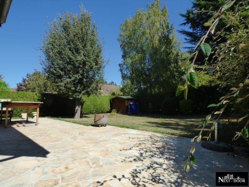 Sale house / villa Galluis 420000€ - Picture 2