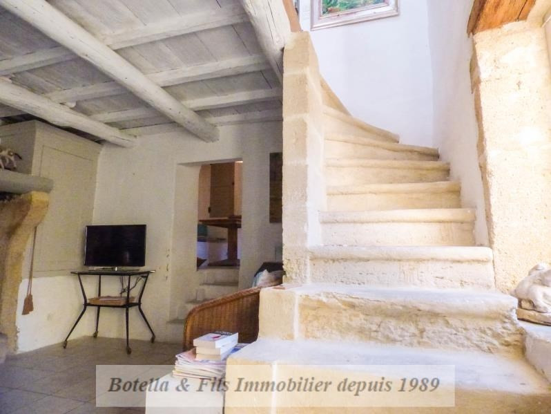 Venta  casa Uzes 175000€ - Fotografía 14