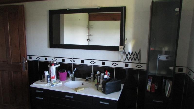 Vente maison / villa Le breuil en auge 337600€ - Photo 7