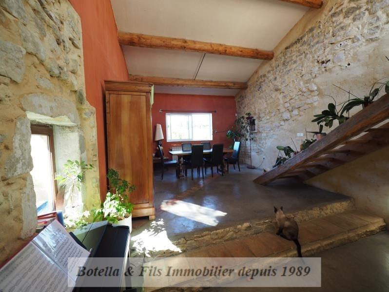 Verkoop  huis Uzes 335000€ - Foto 1