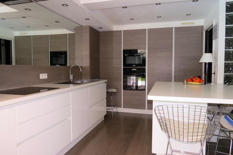 Vente maison / villa Montlignon 624000€ - Photo 6