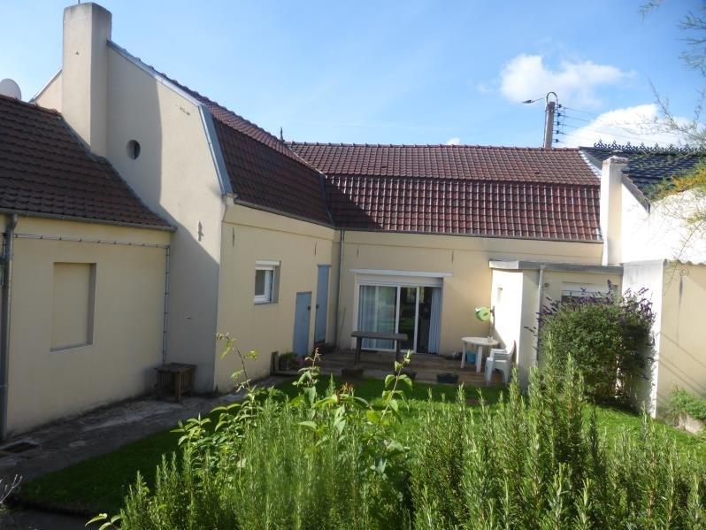 Vente maison / villa Vendin les bethune 179000€ - Photo 1