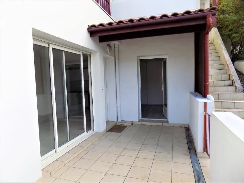 Vente appartement St jean de luz 253800€ - Photo 2