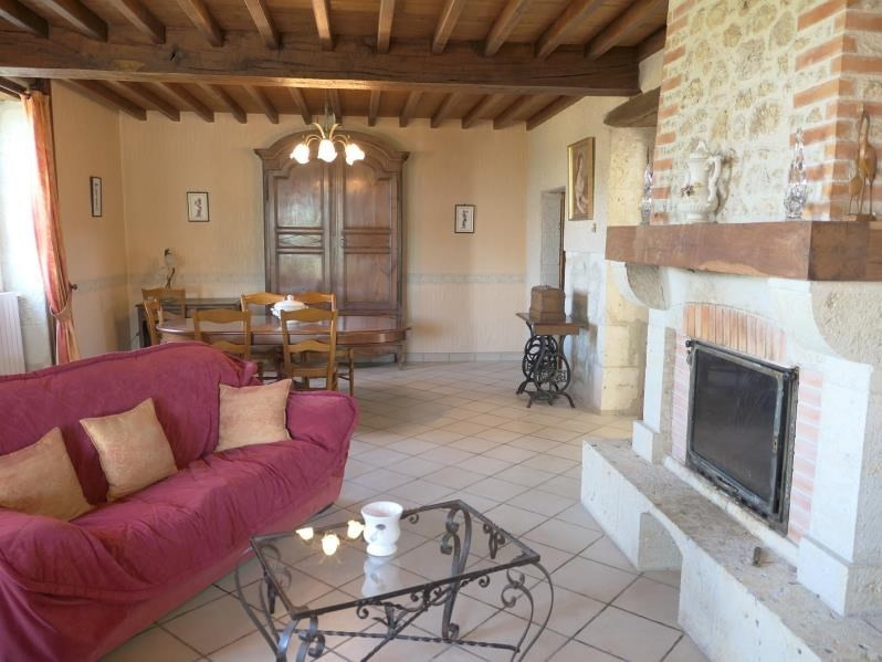 Vente maison / villa Lectoure 250 000€ - Photo 4