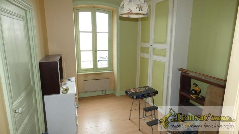 Vente maison / villa Tours sur meymont 59 950€ - Photo 4