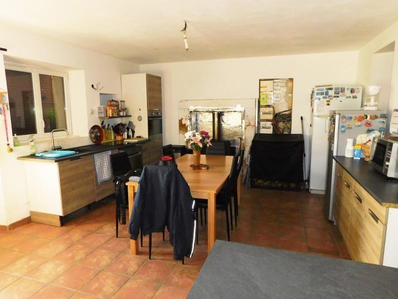 Sale house / villa Chemille sur deme 166000€ - Picture 3