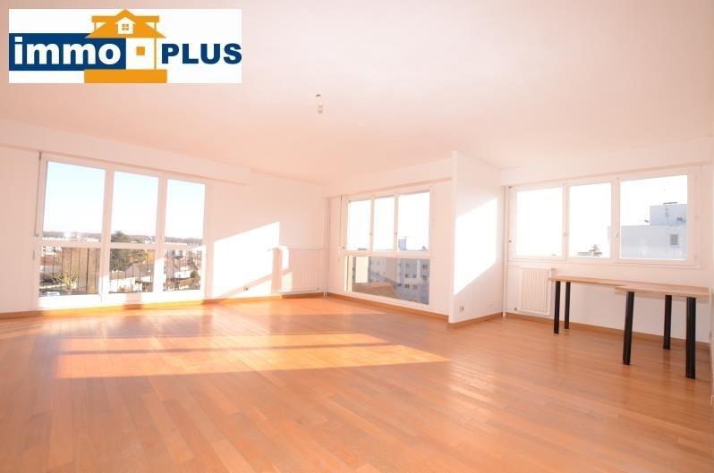 Vente appartement Bois d'arcy 283500€ - Photo 2