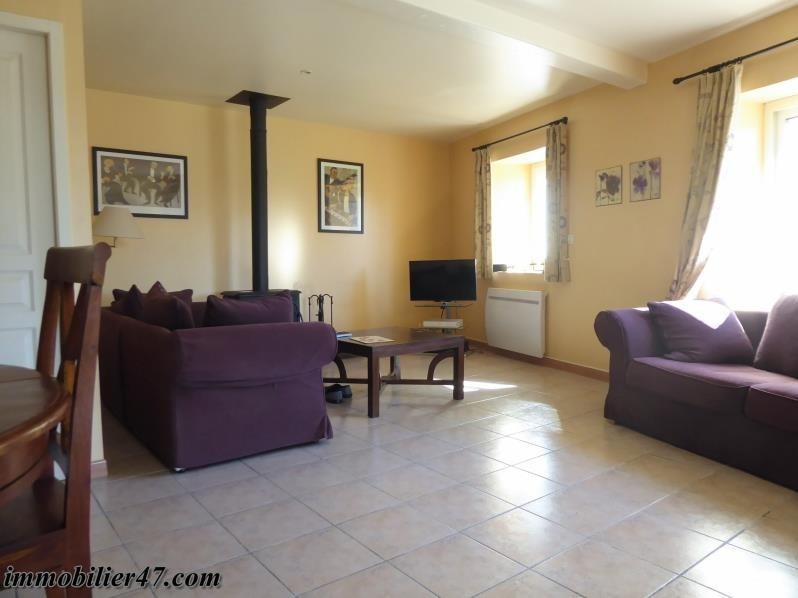 Sale house / villa Lusignan petit 189900€ - Picture 2