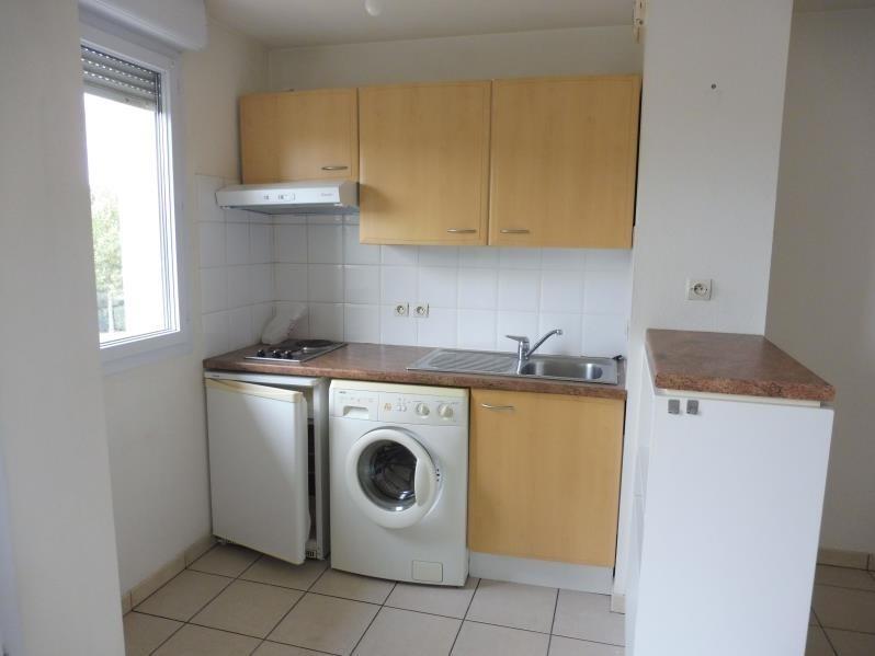 Rental apartment Perpignan 480€ CC - Picture 2