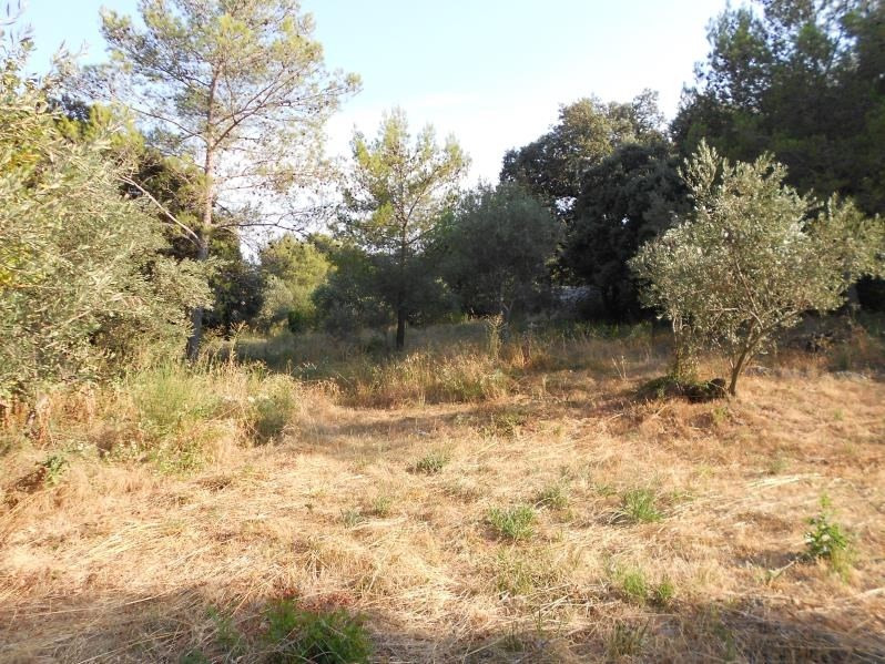 Sale site Nimes 216 000€ - Picture 1
