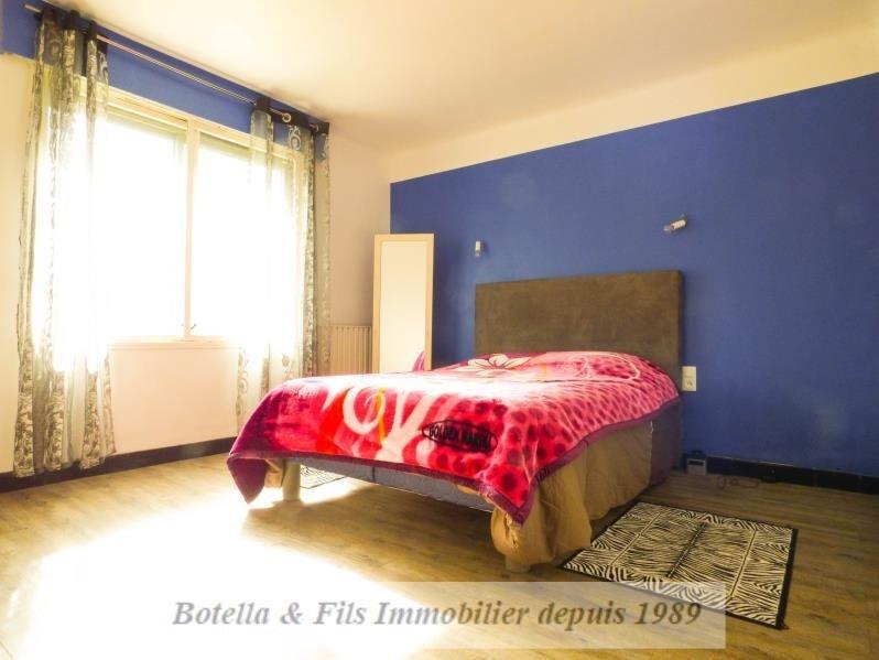 Vente maison / villa Bagnols sur ceze 260000€ - Photo 9
