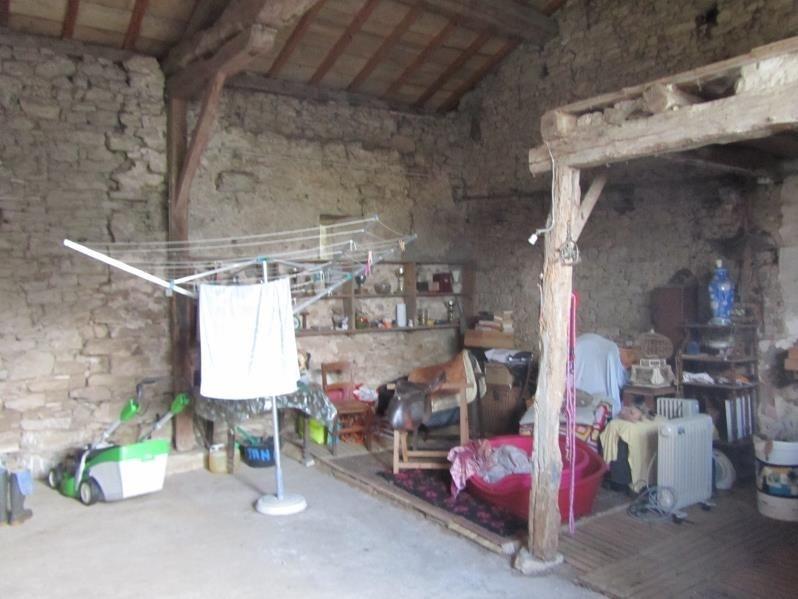 Sale house / villa St meard de gurcon 87000€ - Picture 9