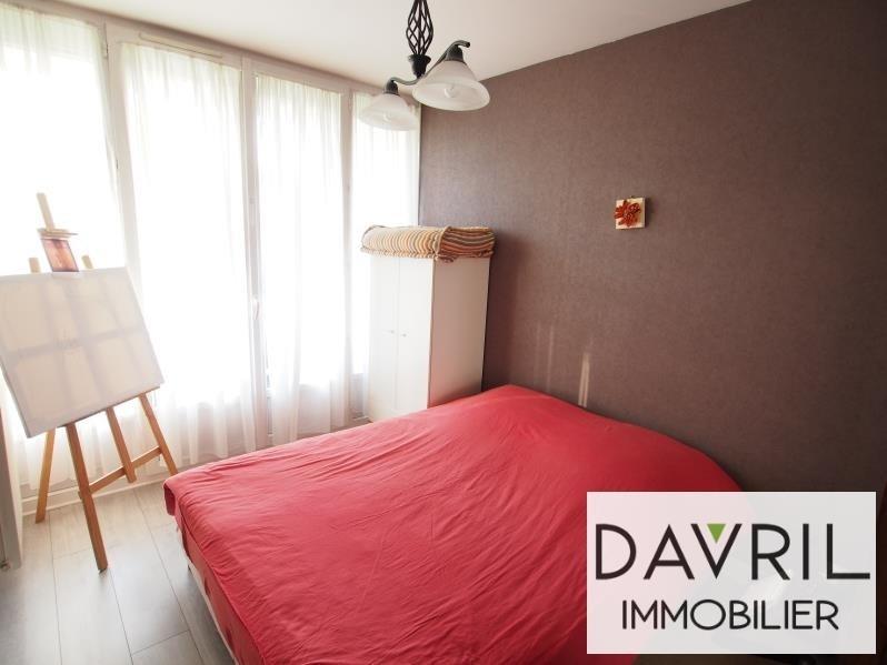 Vente appartement Conflans ste honorine 209500€ - Photo 8