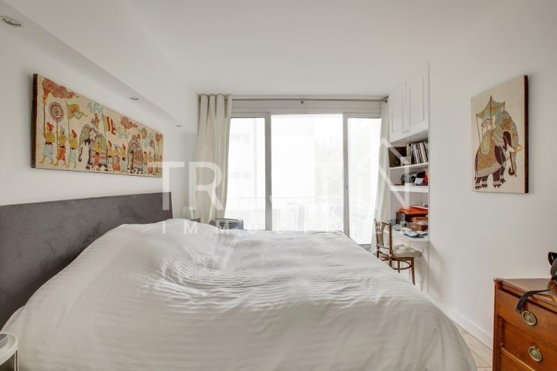 Vente de prestige appartement Paris 15ème 1230000€ - Photo 8