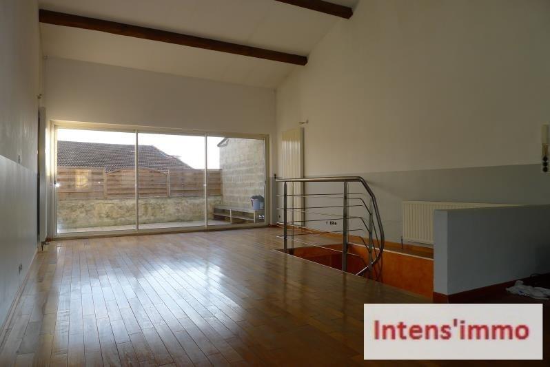 Vente maison / villa Romans sur isere 195000€ - Photo 3