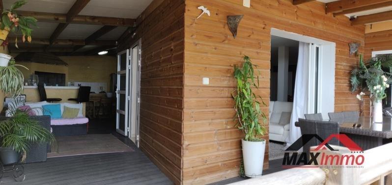 Vente maison / villa St louis 200000€ - Photo 3
