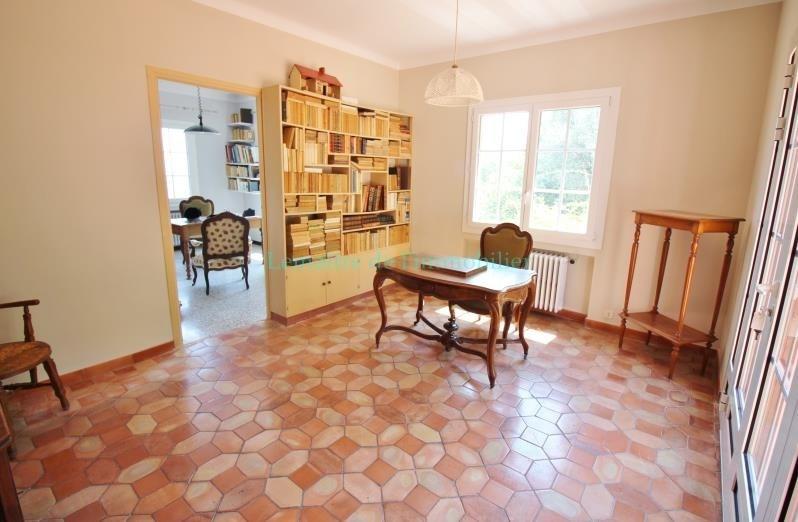 Vente de prestige maison / villa Grasse 650000€ - Photo 10