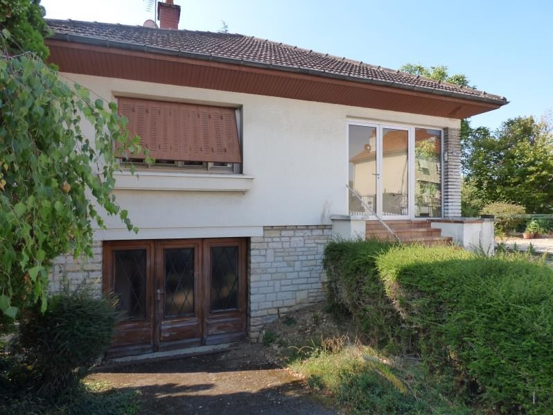 Vente maison / villa Chenove 230 000€ - Photo 1