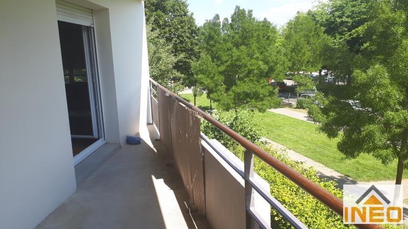 Vente appartement Rennes 144450€ - Photo 2