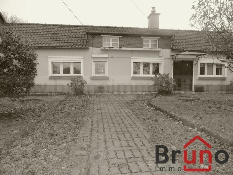 Verkoop  huis Lamotte buleux 127900€ - Foto 1