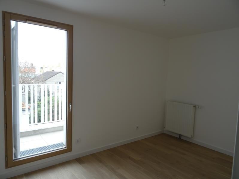 Rental apartment Aubervilliers 1584€ CC - Picture 5