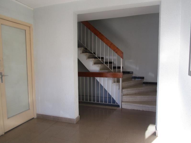 Vente appartement Carcassonne 89500€ - Photo 9
