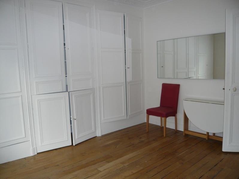 Verhuren  appartement Paris 7ème 1605€ CC - Foto 2