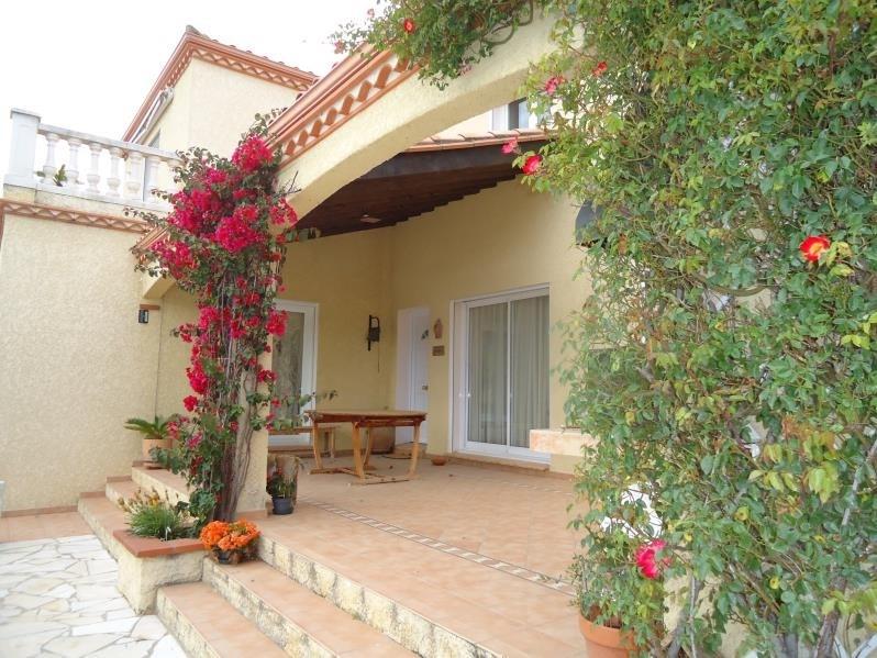 Verkoop  huis Banyuls dels aspres 428000€ - Foto 9