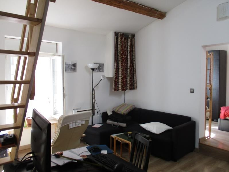 Vente appartement Nimes 59 900€ - Photo 2