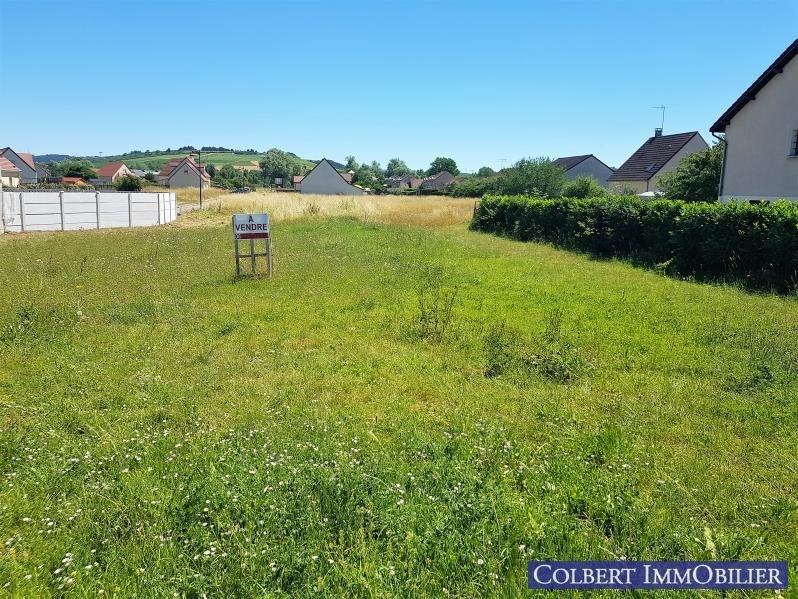 Verkoop  stukken grond Champs sur yonne 69900€ - Foto 1