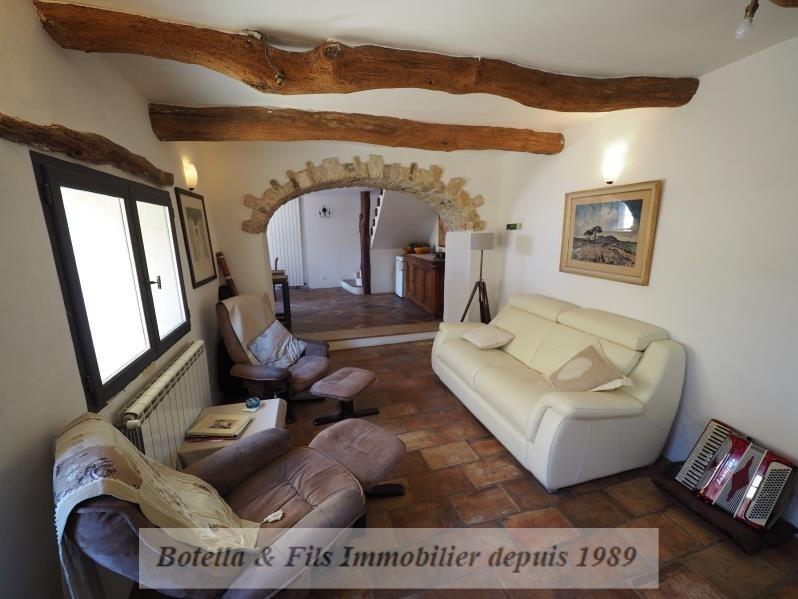 Verkoop  huis Uzes 299000€ - Foto 2