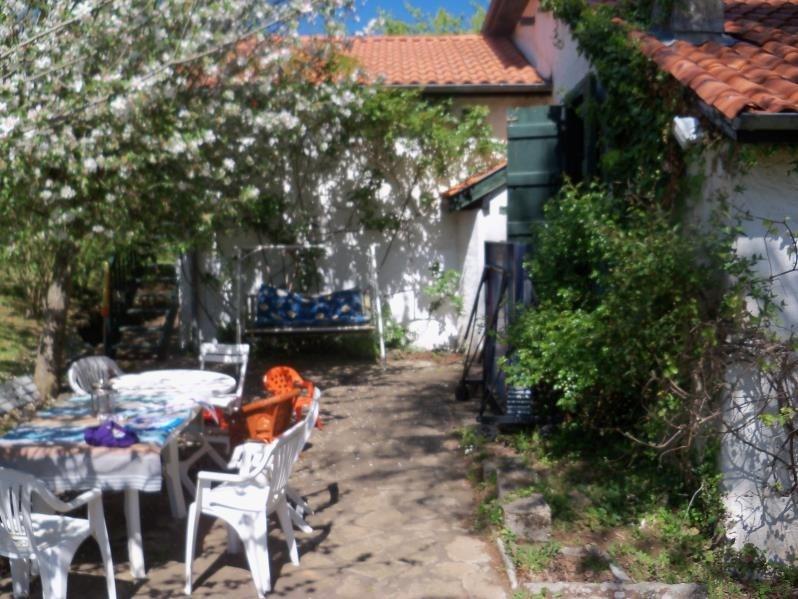 Vente maison / villa St jean pied de port 250000€ - Photo 1