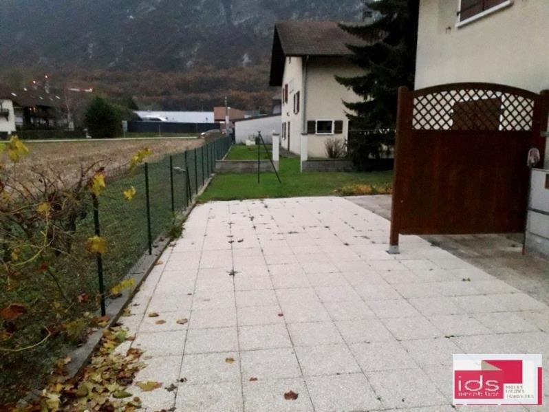 Locação apartamento St jeoire prieure 700€ CC - Fotografia 4