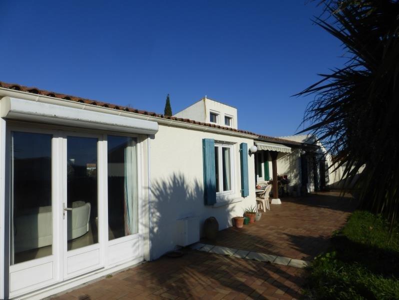Sale house / villa Dolus d'oleron 358800€ - Picture 1