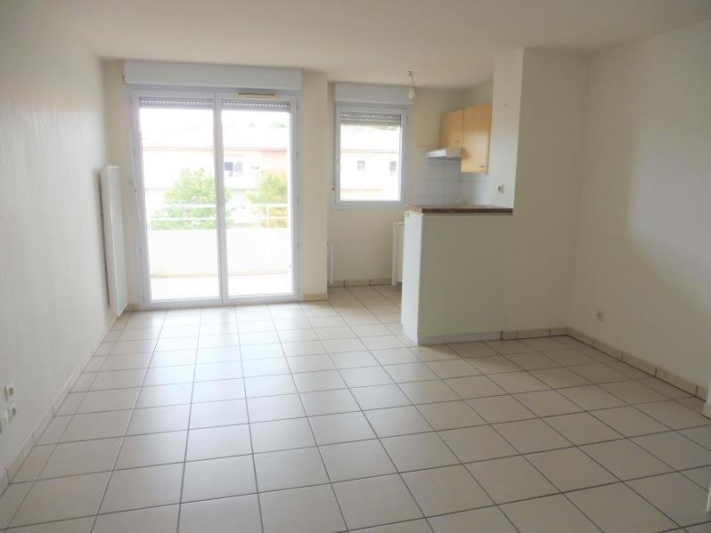 Rental apartment Perpignan 480€ CC - Picture 1