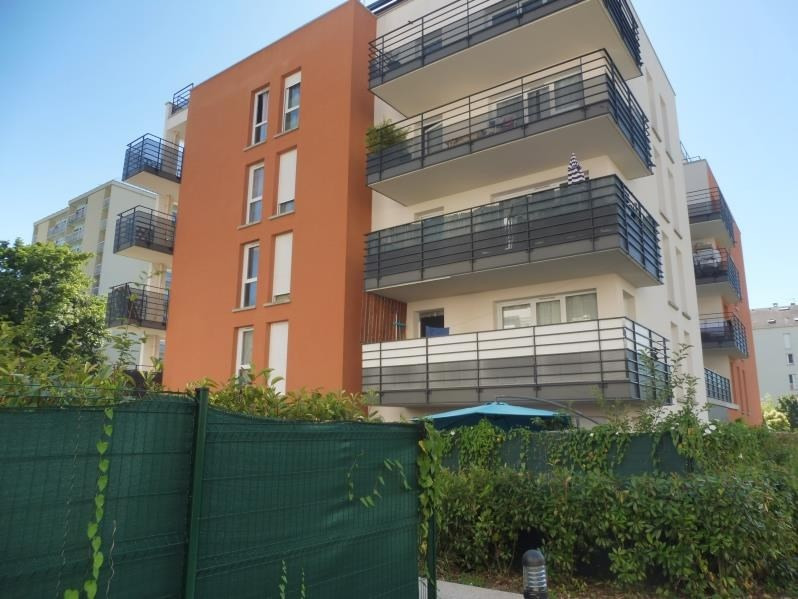 Vente appartement Villiers le bel 215 000€ - Photo 1