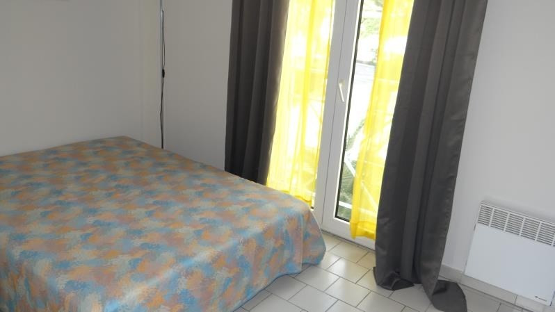 Investment property apartment Cavalaire sur mer 215 000€ - Picture 6