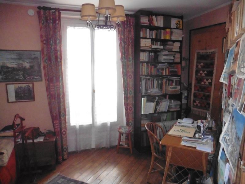 Vente appartement La garenne colombes 530 000€ - Photo 4