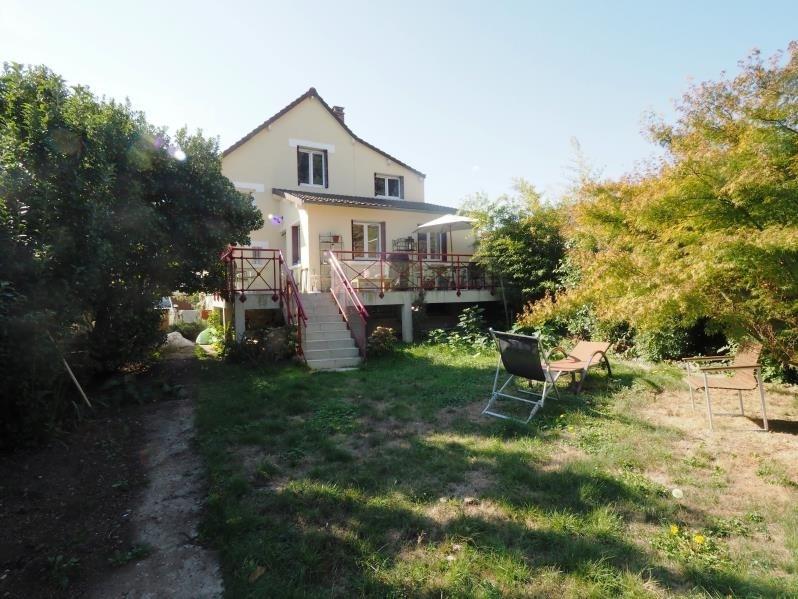 Vente maison / villa Bois d arcy 465000€ - Photo 5
