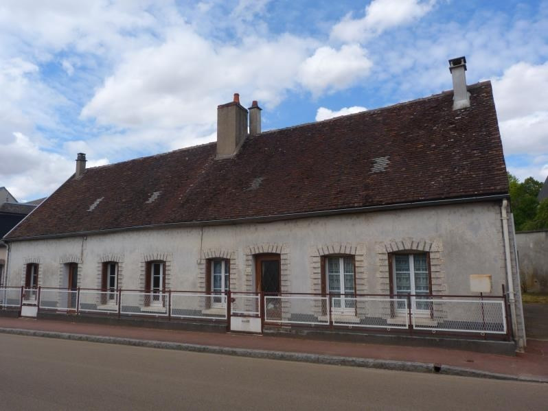 Sale house / villa Douchy 76000€ - Picture 1