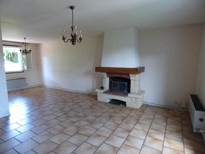 Vente maison / villa Secteur st amans soult 110000€ - Photo 3