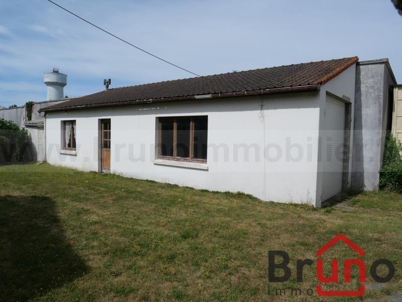 Sale house / villa Le crotoy 276000€ - Picture 13