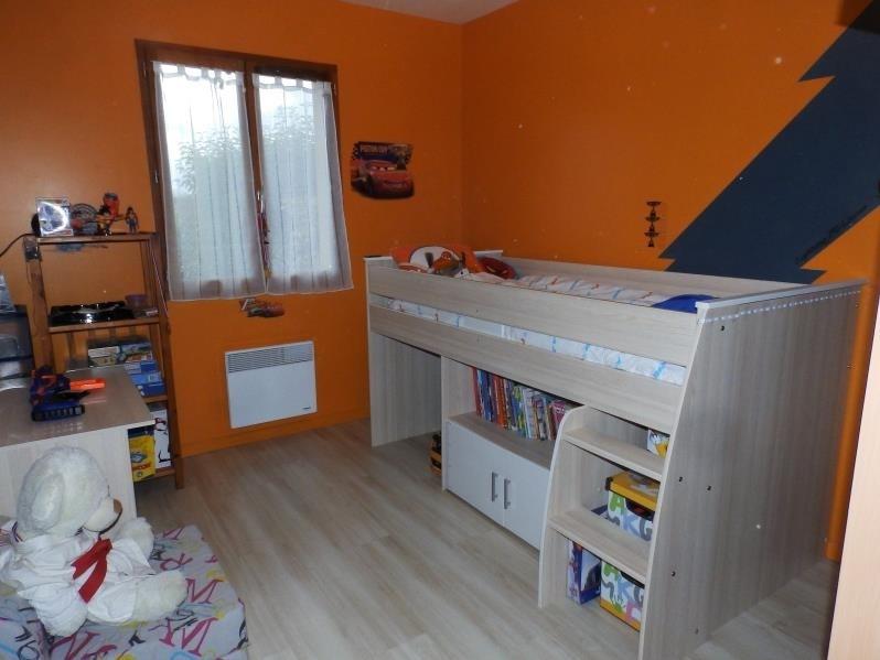 Venta  casa Aubigny 149800€ - Fotografía 8
