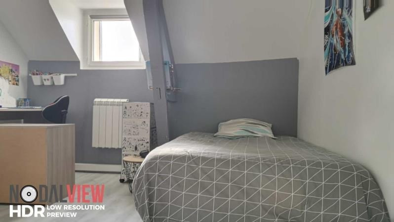 Sale house / villa Sauvagnon 232500€ - Picture 8