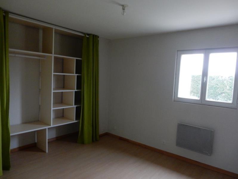 Verkoop  huis Langon 191600€ - Foto 7