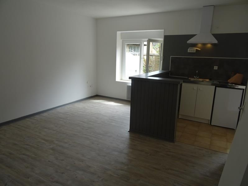 Sale apartment Moulins 52 000€ - Picture 1