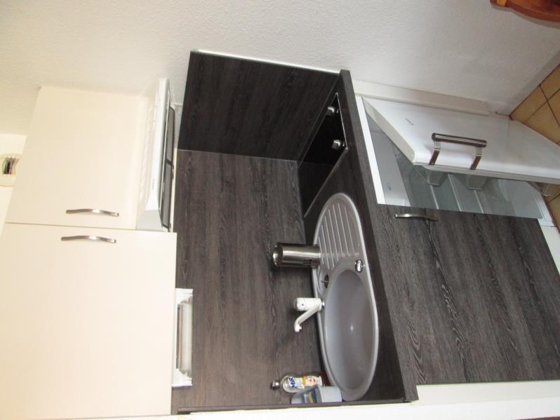 Sale apartment Balaruc les bains 134000€ - Picture 4